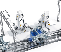 Roemheld Brings Sense To 5-Axis Clamping