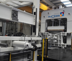 New Composite Forming Facility for AMRC