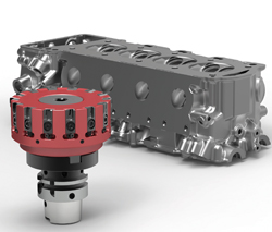 UK Premiere to New Product Lines at Advanced Engineering