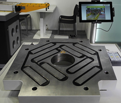 Joint venture promotes high-temperature magnetic clamping